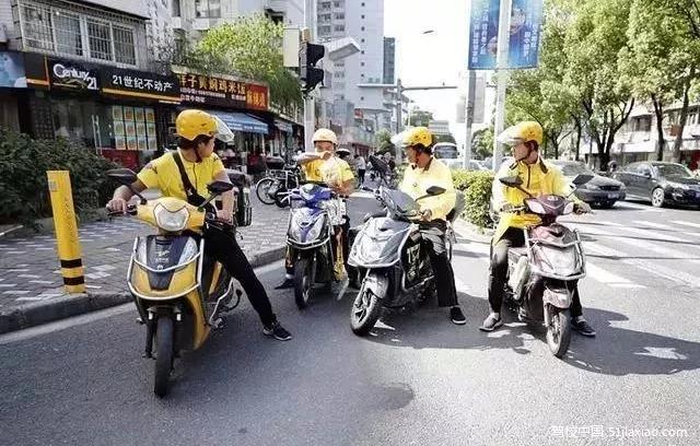 国家新政策来了,你骑电动车可能要考驾照了!